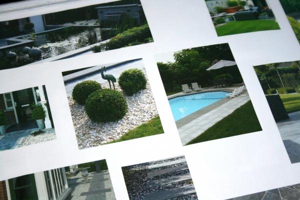 Voorbeeld tuinontwerp botanische tuin utrecht modern for Tuinontwerp tips